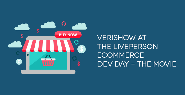 verishow-at-the -liveper-on-ecommerce-dev-day–the-movie