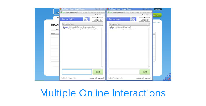 multiple-online-interactions