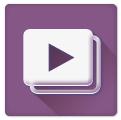 VeriShow's Share Videos app