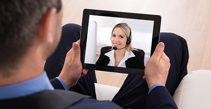 Should You Offer Video Chat as Part of Your Customer Service Approach
