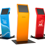 2015: The rise in In-Store Kiosks