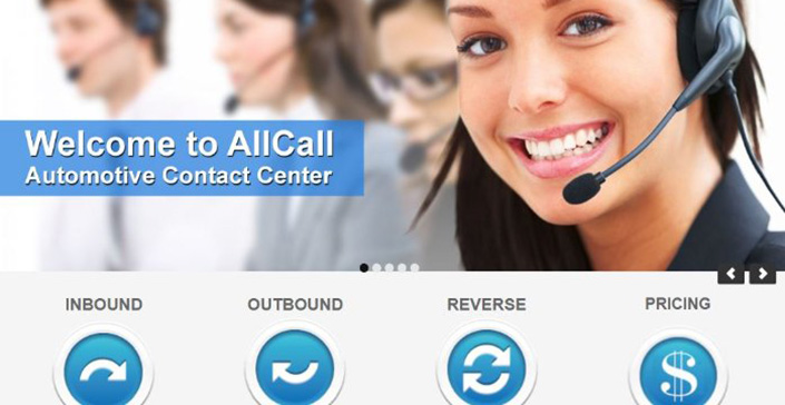 Rapidly Growing AllCall Automotive Partners with VeriShow