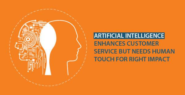 Artificial Intelligence Enhances Customer Service-01