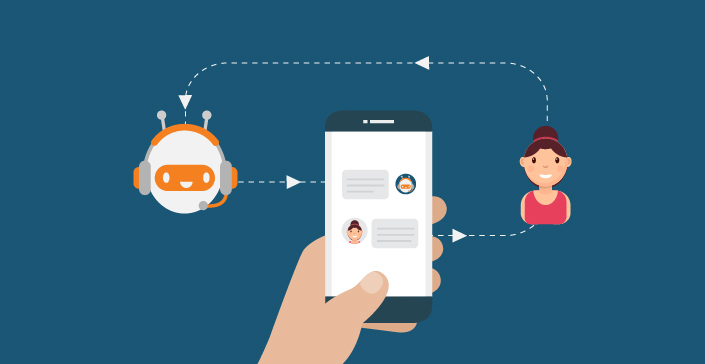 Hhow-AI-Chatbots-can-save-time-and-help-users-wit- simple-online-issues-better-than-human-chat